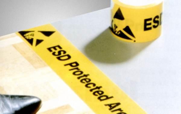 Banco Di Lavoro Esd : Iteco esd schutz etiketten