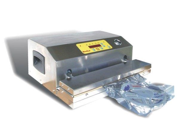 heat seal vacuum machine