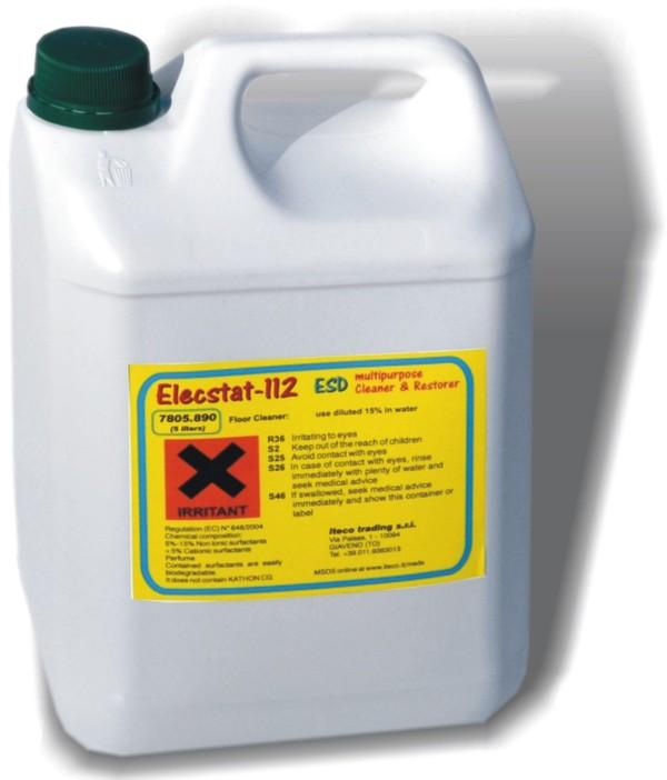 Anti Static Floor Wax : Esd floor wax gurus